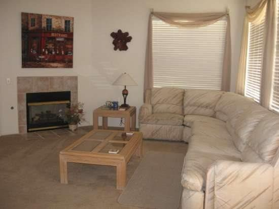 TWO BEDROOM VILLA ON SANDY COURT - V2ROG - Image 1 - Palm Springs - rentals
