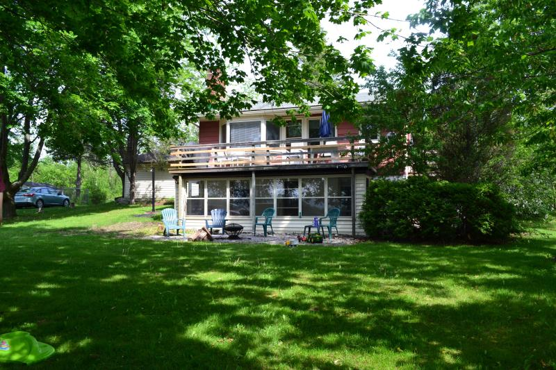 Water View - Campbellford, on the Trent River - Campbellford - rentals