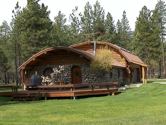 Bear Creek Cabin - Image 1 - Victor - rentals