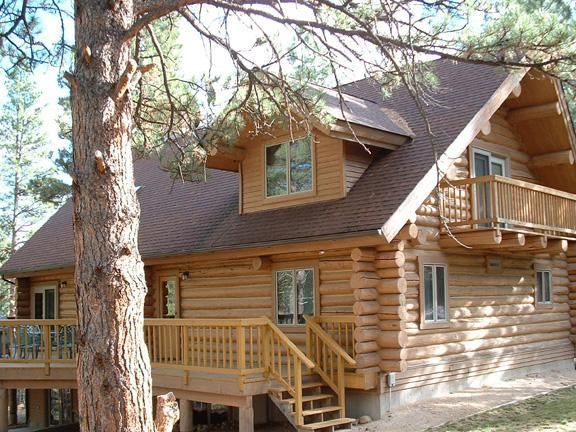 Arnica Lodge - Image 1 - Hamilton - rentals