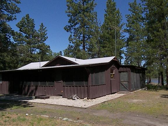 Otto's Cabins - Image 1 - Hamilton - rentals