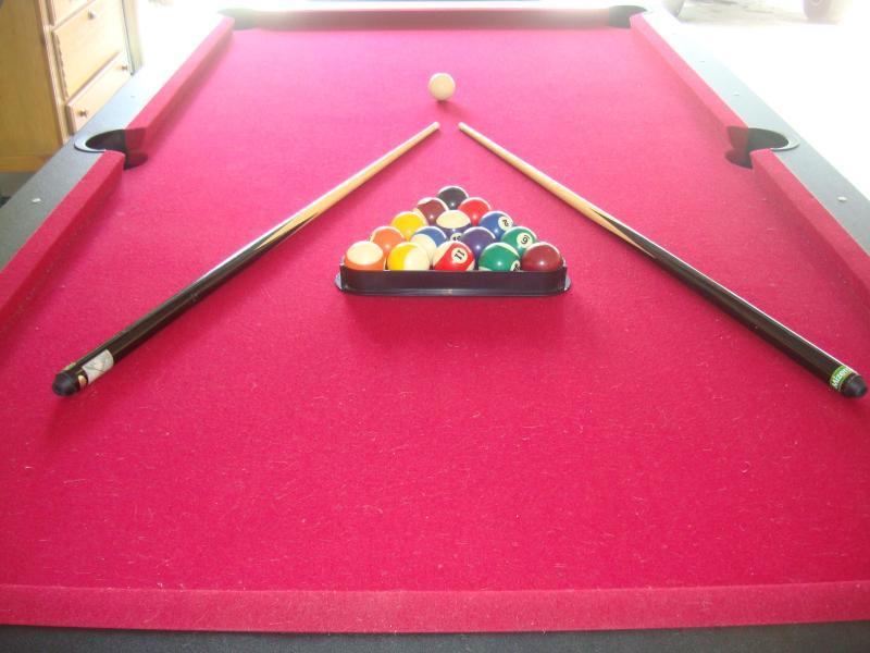 Game Room - Luxury 4BR-LOCATION!GameRoom,SF Pool, WiFi, BBQ - Orlando - rentals
