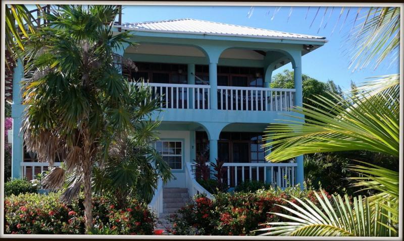 Beachfront Suites - Beachfront Suites - Placencia - rentals