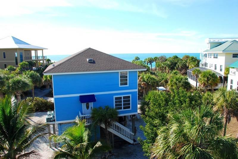155 - Havana Breeze - Image 1 - North Captiva Island - rentals
