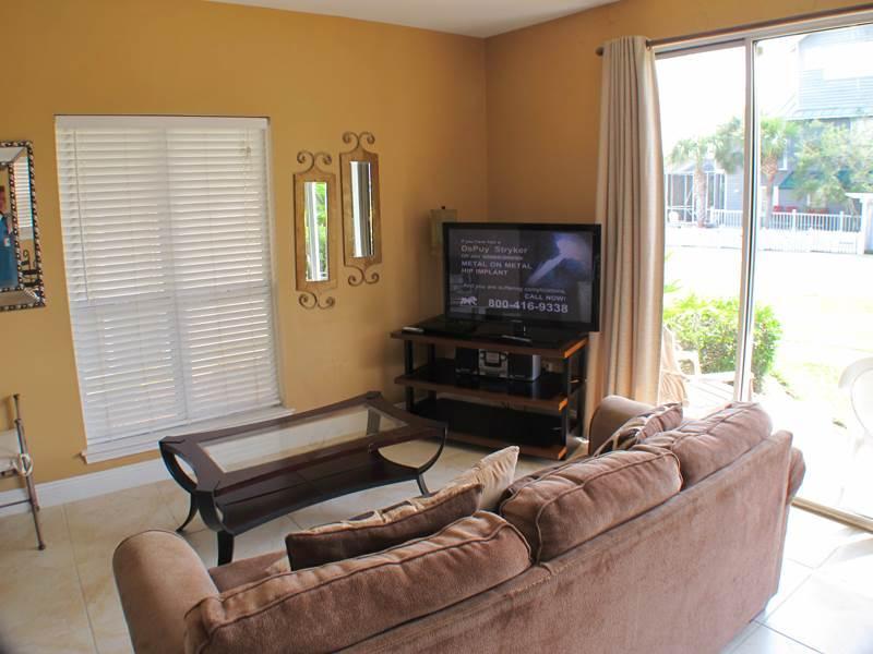 Nantucket Rainbow Cottages 09B - Image 1 - Destin - rentals