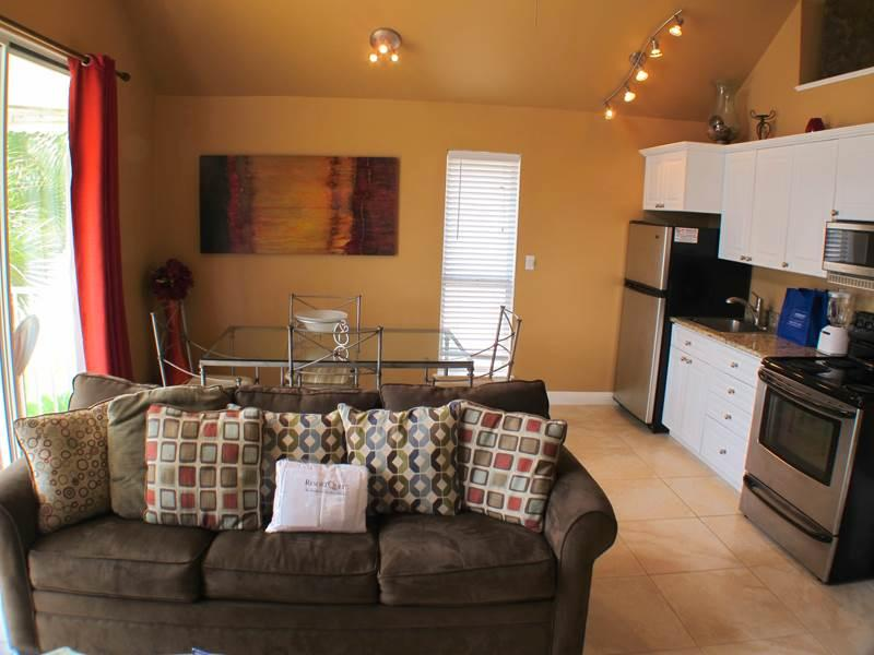 Nantucket Rainbow Cottages 09A - Image 1 - Destin - rentals