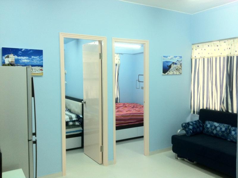 Romantic 2 Rooms 2Mins MTR Mong Kok - Image 1 - Hong Kong - rentals