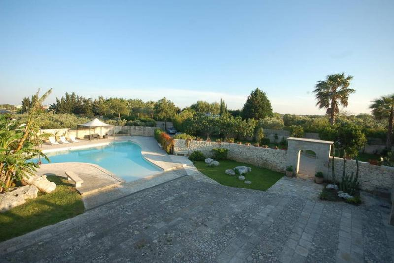 Masseria Saracino estate and pool - Masseria Saracino - Martano - rentals