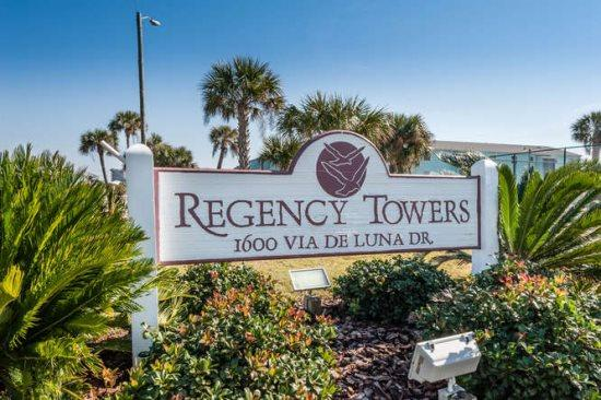 Stunning Panoramic Gulf/Island Views - Penthouse! - Image 1 - Pensacola Beach - rentals