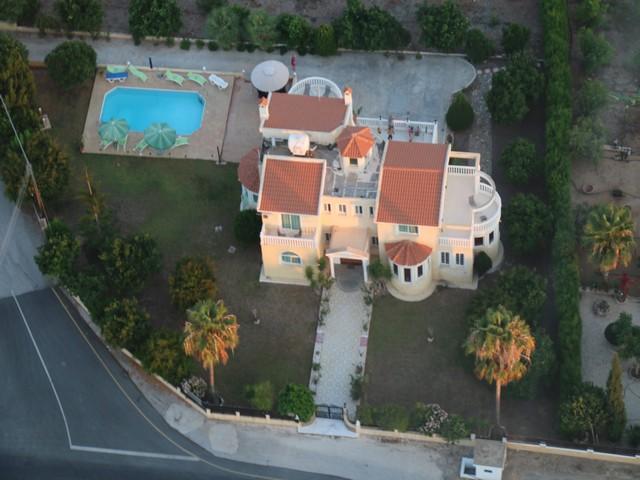 Villa Stalo, Luxury villa in amazing location - Image 1 - Peyia - rentals