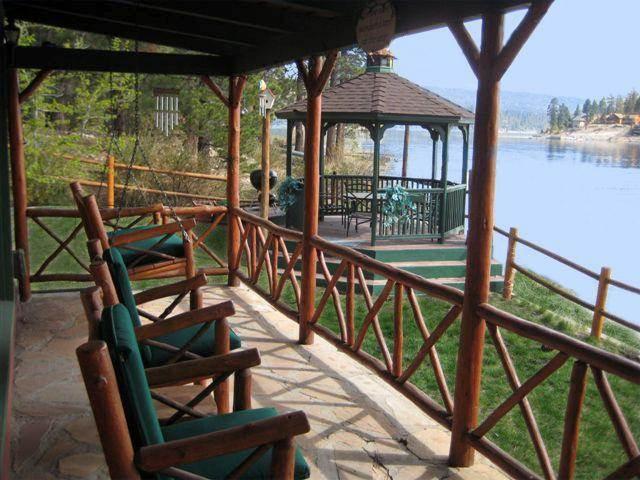 Lakeside Vintage - Image 1 - Big Bear Lake - rentals