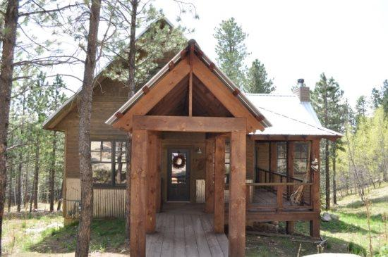 Gold Rush Lodge - Image 1 - Lead - rentals