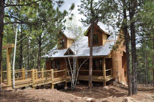 7th Heaven Lodge - Image 1 - Lead - rentals