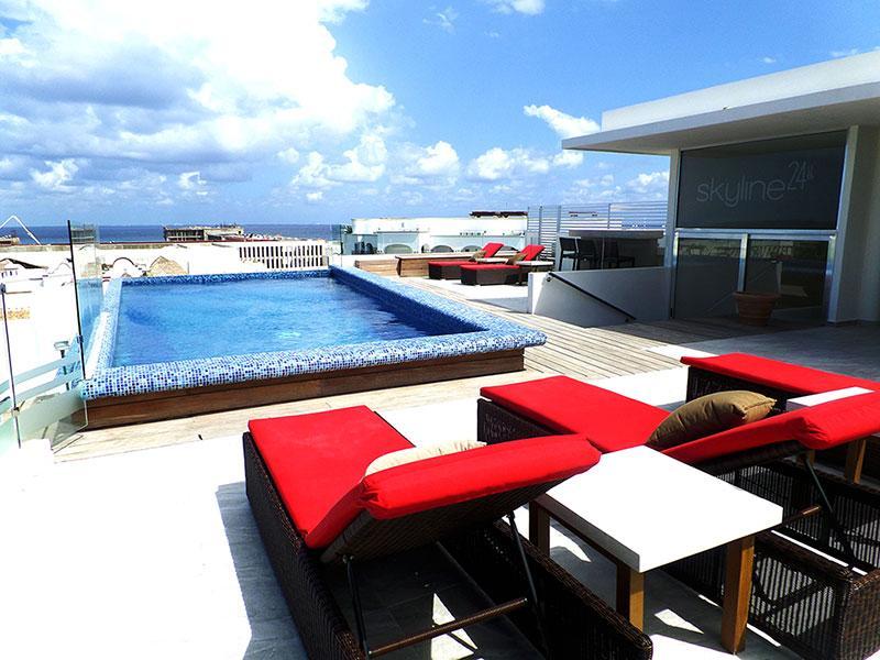 Skyline203 - Skyline 203 - Playa del Carmen - rentals