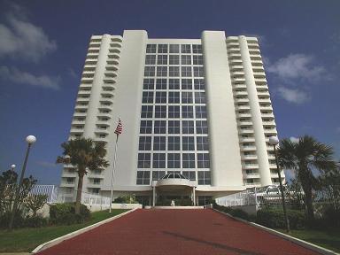 Spend The Winter on the Beach! - Image 1 - Daytona Beach - rentals