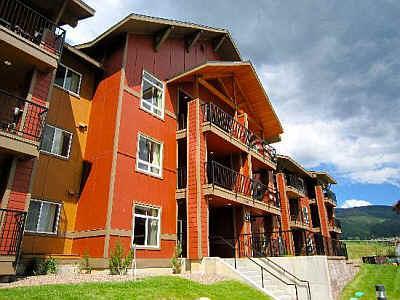 Steamboat Springs Condominium Resort - Image 1 - Steamboat Springs - rentals