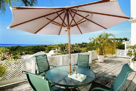 Cassia Heights #3 - Ocean view villa on the prestigious Royal Westmoreland golfing resort - Image 1 - Barbados - rentals