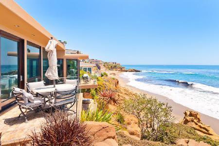 Laguna Beach Oceanfront, United States - Image 1 - Laguna Beach - rentals