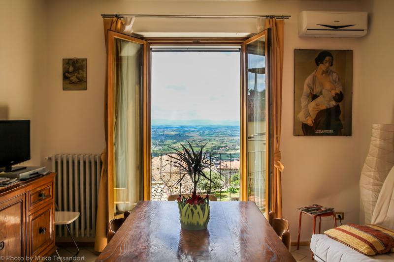 Under the Tuscan Sun Apartments - Image 1 - Cortona - rentals