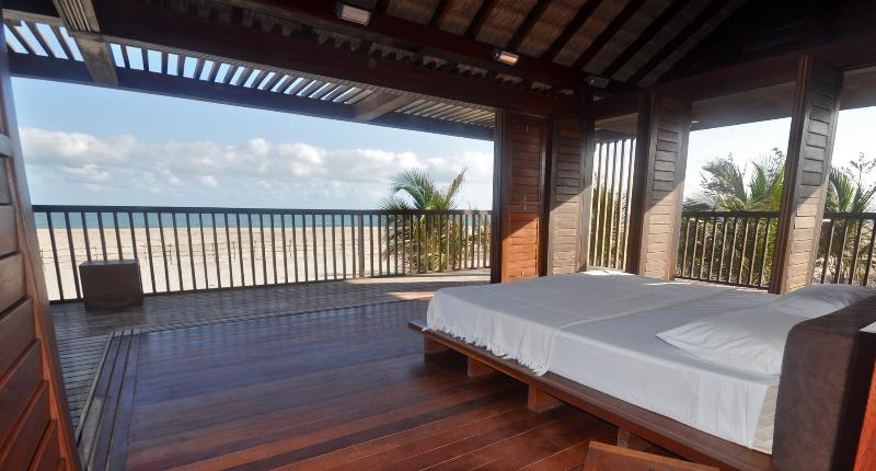 Master Bedroom 1 - Beach House Prea - Jericoacoara - rentals