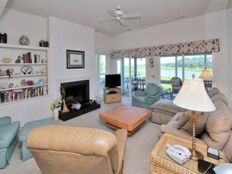 24 Lands End Court - Image 1 - Sea Pines - rentals