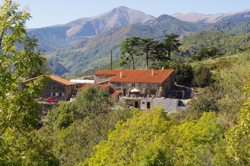 Old Pyreneeen Farmhouse With Beautiful Views - Image 1 - Prats de Mollo la Preste - rentals