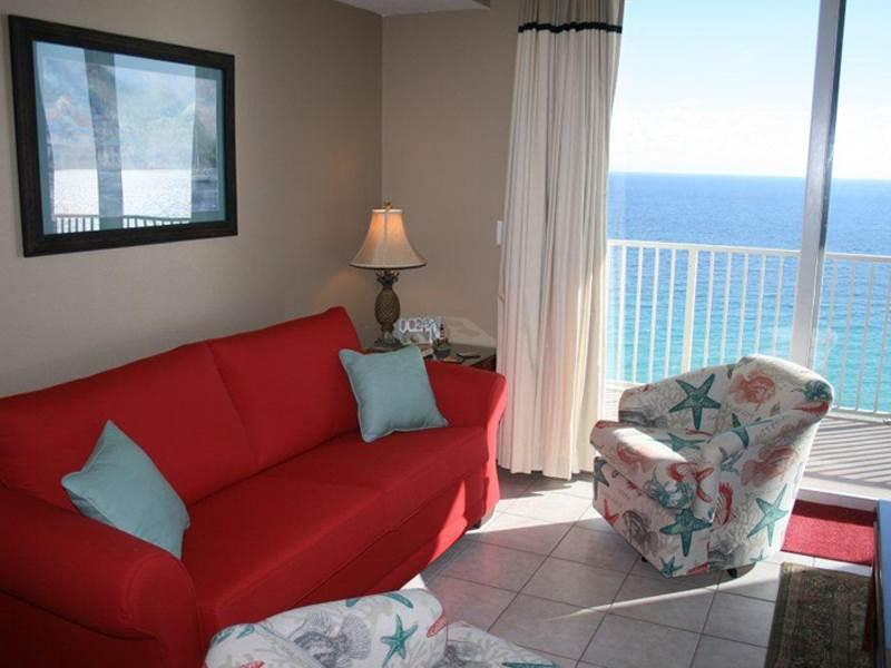 Tidewater Beach Condominium 1714 - Image 1 - Panama City Beach - rentals