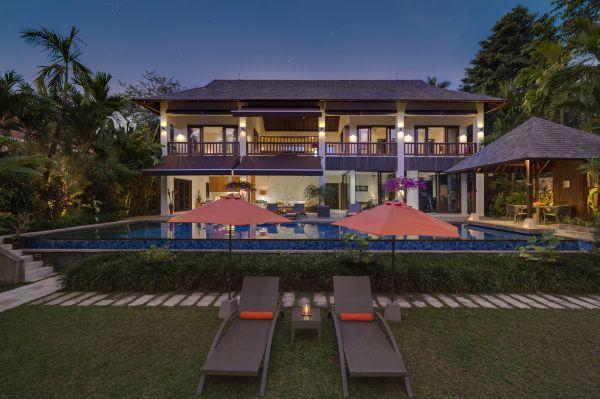Villa Shinta Dewi Ubud, a few min from Ubud centre - Image 1 - Ubud - rentals