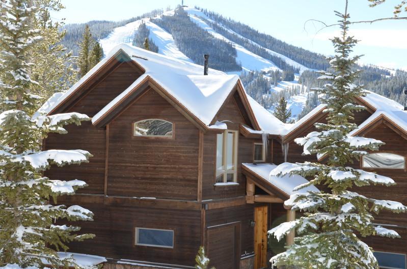 Lakota Mountain Lodge 106 - Lakota Mountain Lodge 106 - Winter Park - rentals