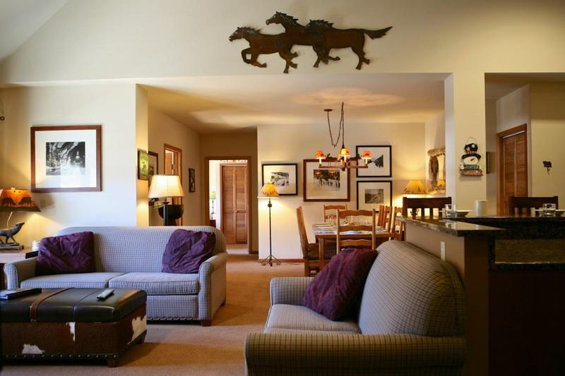 Zephyr Mountain Lodge 1520 - Zephyr Mountain Lodge 1520 - Winter Park - rentals