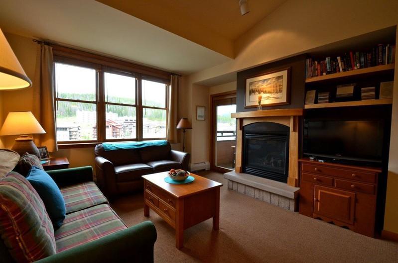 Zephyr Mountain Lodge 1602 - Zephyr Mountain Lodge 1602 - Winter Park - rentals