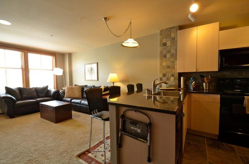 Zephyr Mountain Lodge 2212 - Zephyr Mountain Lodge 2212 - Winter Park - rentals