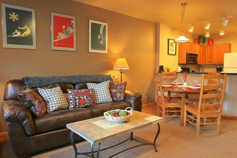Zephyr Mountain Lodge 2305 - Zephyr Mountain Lodge 2305 - Winter Park - rentals