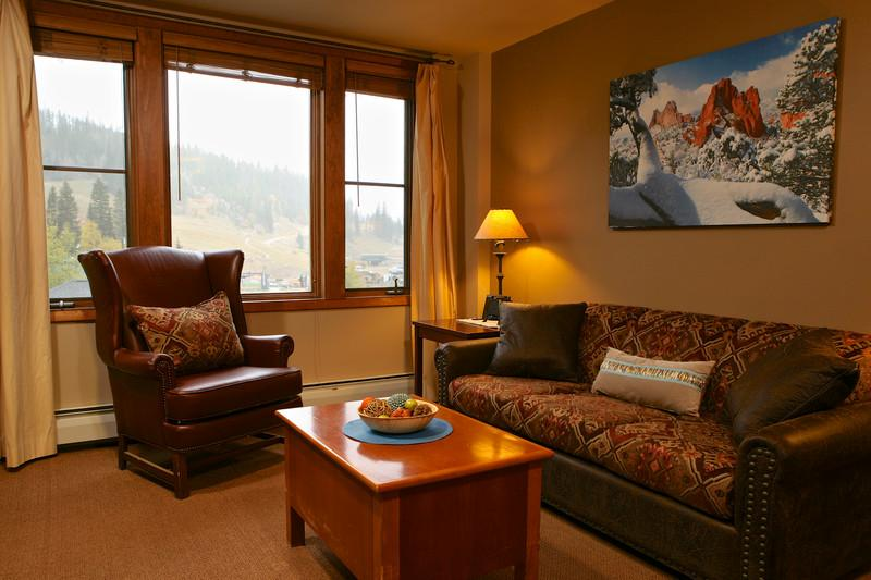 Zephyr Mountain Lodge 2315 - Zephyr Mountain Lodge 2315 - Winter Park - rentals