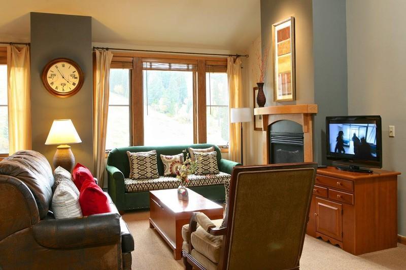 Zephyr Mountain Lodge 2503 - Zephyr Mountain Lodge 2503 - Winter Park - rentals
