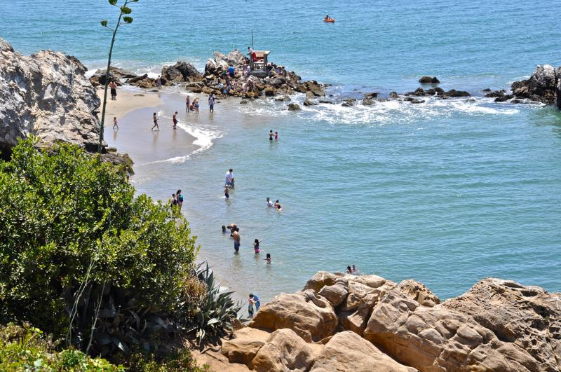 Beach cove perfect for kids, call today! - 1 Block to Corona Del Mar Beach - Corona del Mar - rentals