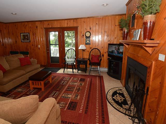 Stemwinder 8:  5 Bedrooms, 3.5 Baths.  Ski In/Ski Out - Stemwinder - 8 - Snowshoe - rentals