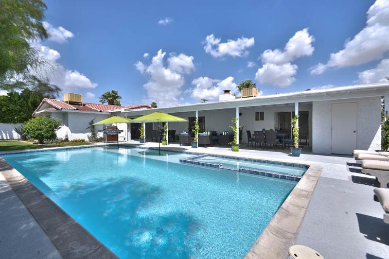 Casa A.J. - Image 1 - Palm Springs - rentals
