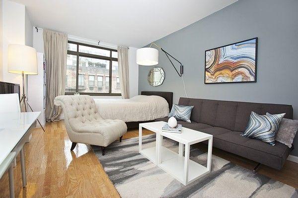 Living Room - West Village 5 Star Condo - New York City - rentals