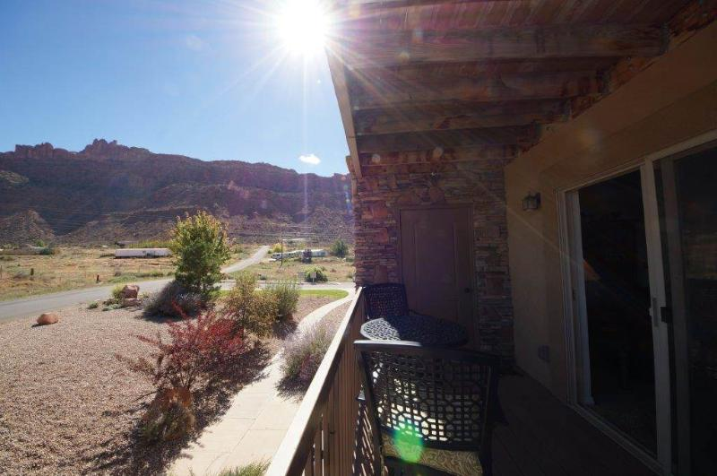 Red Cliff Condos ~ 1H - Image 1 - Moab - rentals