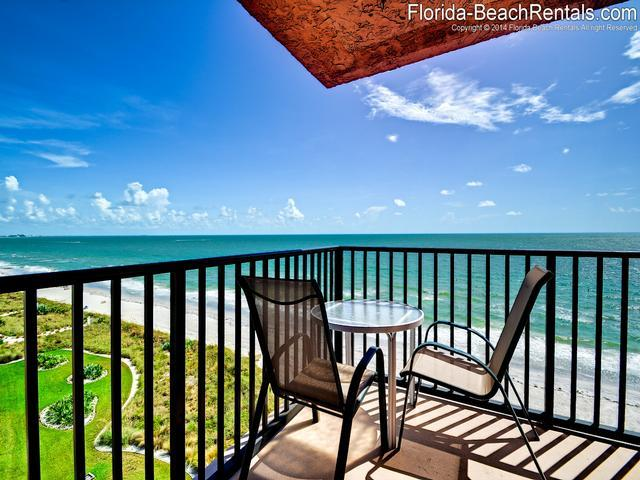 Madeira Towers 601 Madeira Beach front with spectacular views!!! - Image 1 - Madeira Beach - rentals