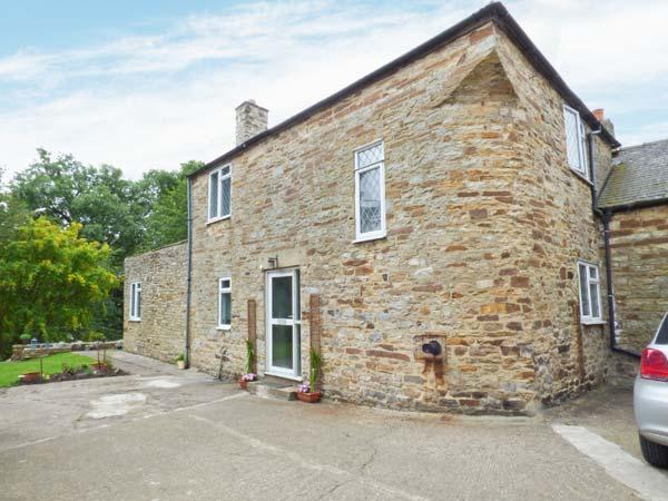 BILBERRY NOOK COTTAGE, woodburning stove, pet-friendly, WiFi, in Westgate near Allenheads, Ref 915378 - Image 1 - St. John's Chapel - rentals