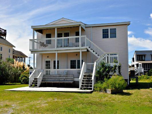 OC10: Hoi Toide/Low Toide - Image 1 - Ocracoke - rentals