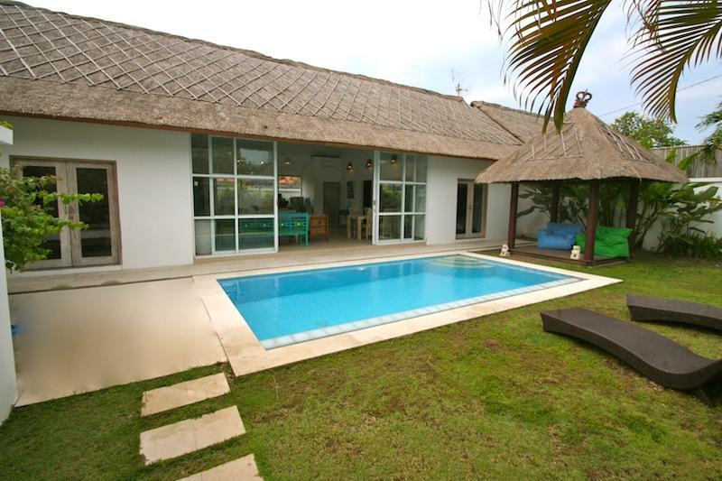 Villa Marwan - Stylish Deco Villa Marwan with Welcome Breakfast - Seminyak - rentals