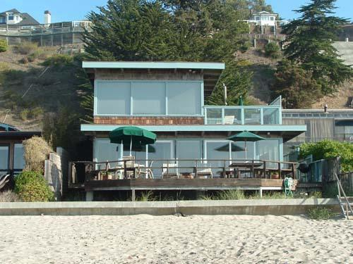 539/Rio Surf and Sand *BEACH FRONT* - 539/Rio Surf and Sand *BEACH FRONT* - Aptos - rentals