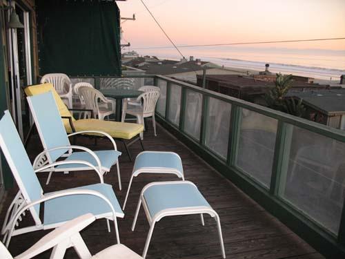 542/Whale Watcher *FULL OCEAN VIEWS* - 542/Whale Watcher *FULL OCEAN VIEWS* - Aptos - rentals