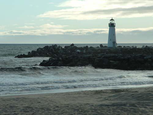 Twin Lakes Beach! - 460/Harbor Hideaway *YACHT HARBOR* - Santa Cruz - rentals