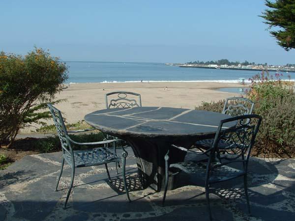 1801/Black Pearl Cottage *HOT TUB/ OCEAN VIEW* - 1801/Black Pearl Cottage *HOT TUB/ OCEAN VIEW* - Santa Cruz - rentals