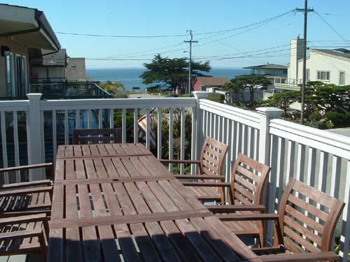 170-24/Sea Star *HOT TUB* - 170-24/Sea Star *HOT TUB* - Santa Cruz - rentals