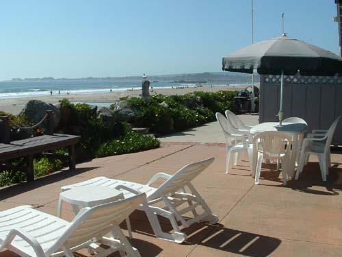 240/Casa del Mar *OCEAN FRONT* - 240/Casa del Mar *OCEAN FRONT* - Aptos - rentals